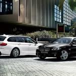 円熟を迎えた5シリーズの特別限定モデル「THE PEAK」が登場|BMW