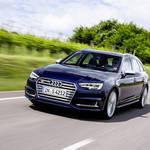 ハイパフォーマンスモデル「S4」日本上陸|Audi