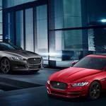XE、XFディーゼルモデルに特別仕様車|Jaguar