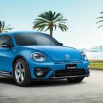 """ザ ビートルに1.4リッターターボの""""新Rライン""""登場 Volkswagen"""