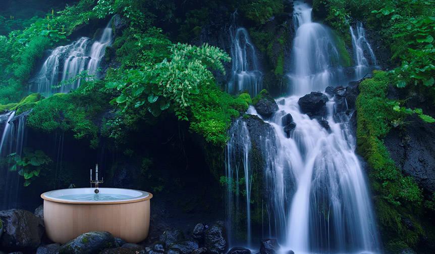 ジャクソンブランド初、檜を使った高級浴槽が登場 JAXSON