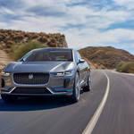 ジャガー初のEV「Iペース」がワールドプレミア|Jaguar