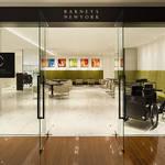バーニーズ ニューヨーク銀座本店にカフェがオープン|BARNEYS NEW YORK