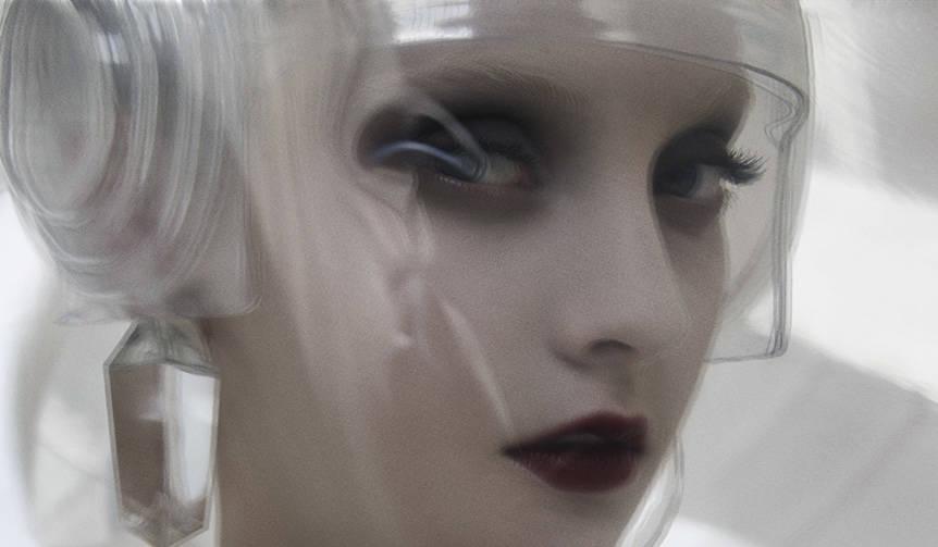写真家サラ・ムーン × ナーズ、2016AWホリデーコレクション第2弾|NARS