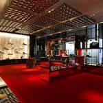 クリスチャン ルブタンがメンズ旗艦店を銀座にオープン|Christian Louboutin