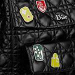 ディオール銀座 限定バッグパック「スターダスト」を発売|DIOR