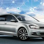 ゴルフ、ゴルフ ヴァリアントにコネクティビティ機能を強化した特別仕様車|Volkswagen