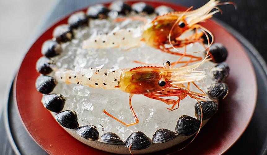 連載|牧口じゅんのシネマフル・ライフ『ノーマ東京 世界一のレストランが日本にやって来た』