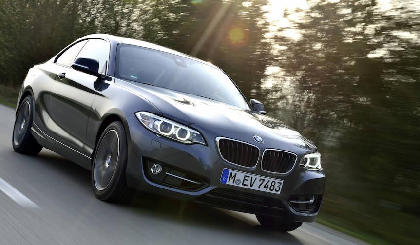 1シリーズと2シリーズクーペに新世代エンジンを搭載|BMW