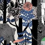 マリメッコの歴史をたどる「マリメッコ展」が開催|Marimekko