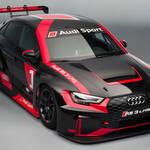 RS3セダンをベースにしたレーシングモデルを発売|Audi