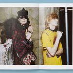 グッチ、限定版の写真集『BLIND FOR LOVE』を発売|GUCCI