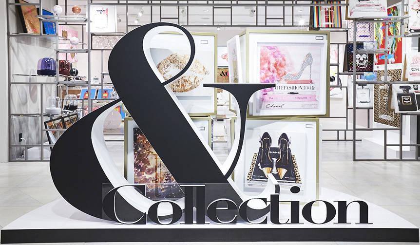世界中のセレブが愛するポップアートの専門店「&Collection」がオープン|ART