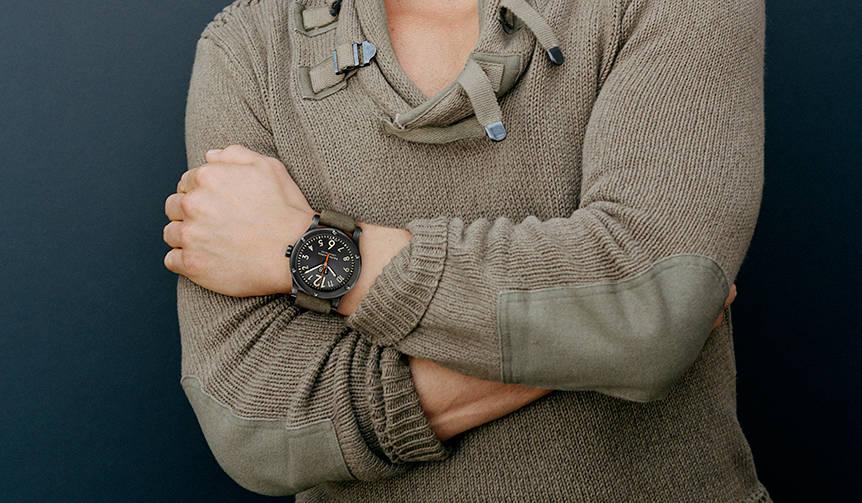 ロマンスを求めて、世界の遥か彼方へ。サファリへ。|Ralph Lauren Watch & Jewelry