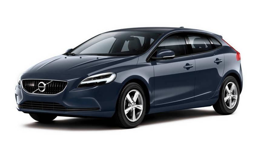ボルボ誕生90周年を記念するV40の特別限定車|Volvo