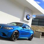 BMW M2 クーペに試乗|BMW