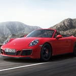 911シリーズにスポーティなGTSモデルを設定|Porsche