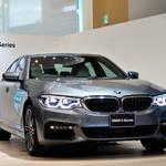 新型BMW 5シリーズが日本上陸|BMW