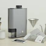 究極のコーヒー体験を自宅で。家庭用焙煎機「The Roast」発売|PANASONIC