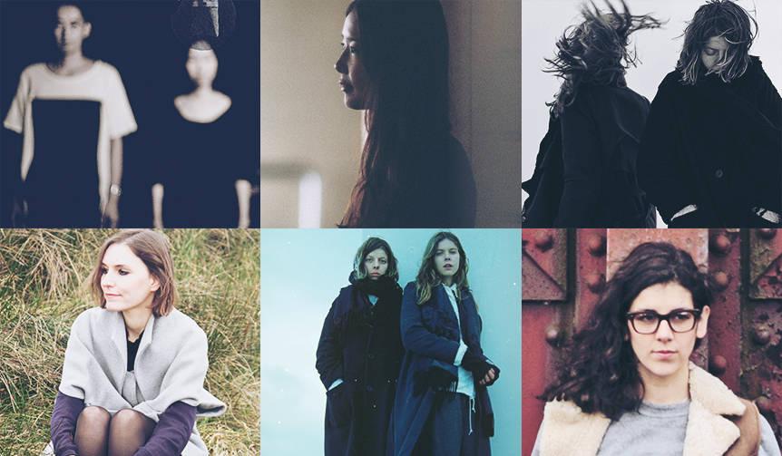 連載 朝倉奈緒のMUSIC PLAYLIST Vol.3 ウィスパーボイスが沁みる女性ボーカル曲5選
