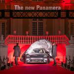 新型ポルシェ パナメーラが日本上陸|Porsche