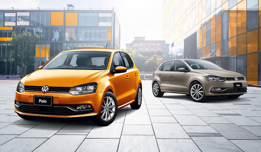 フォルクスワーゲン ポロに2種類の特別限定車|Volkswagen