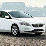 V40に300万円を切るエントリーグレードを追加 Volvo