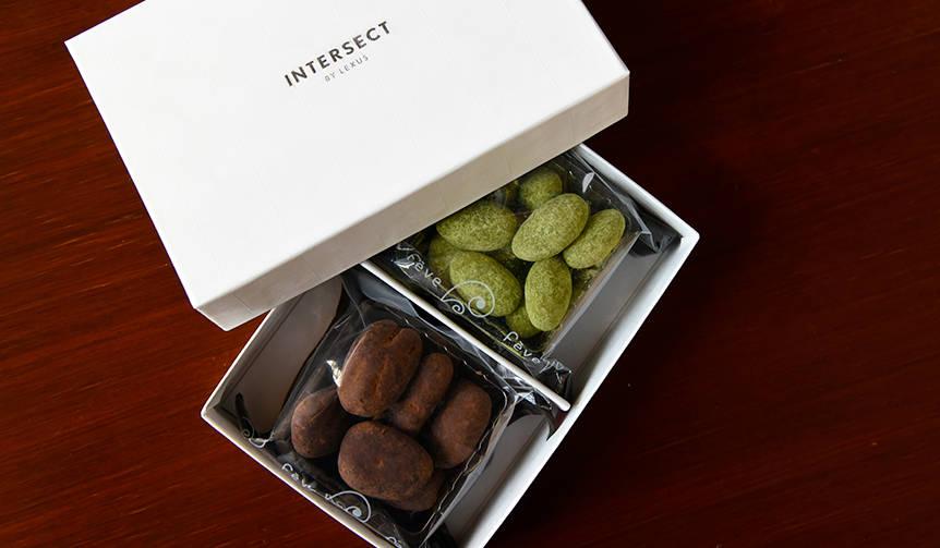辻口博啓がバレンタインに贈る低糖質チョコレート|INTERSECT BY LEXUS – TOKYO