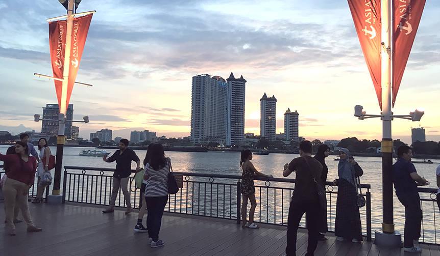 連載|旅時間を愉しむ バンコクへの旅 Vol.3