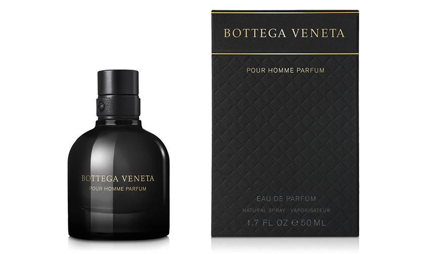 ボッテガ・ヴェネタから新しいメンズフレグランスが登場|BOTTEGA VENETA