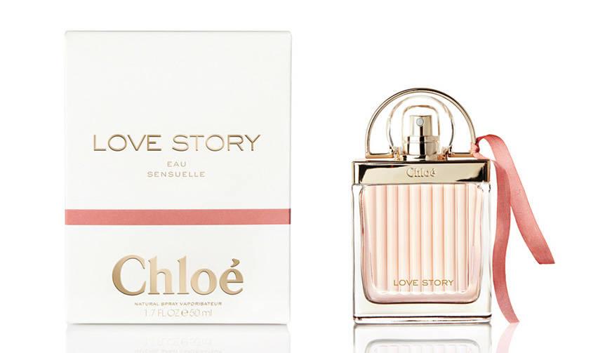 【2/15発売】これまでにないほど女性らしくセンシュアルな香り|Chloé