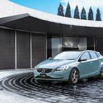 往年のモデル「アマゾン」をオマージュしたV40の特別仕様車|Volvo