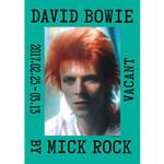 約50点を集めた写真展「DAVID BOWIE by MICK ROCK」開催|ART