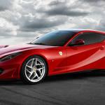 フェラーリ「812スーパーファースト」をジュネーブで世界初披露 Ferrari