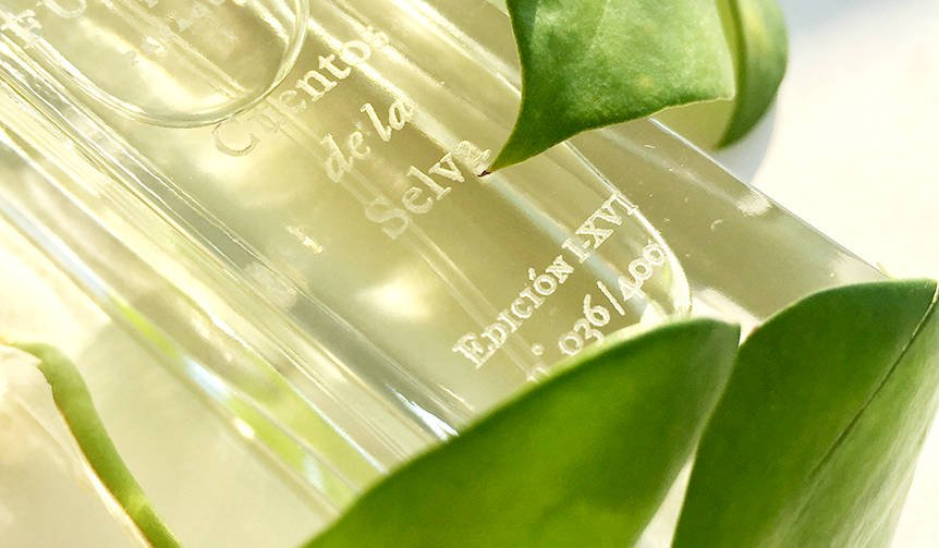 【3/3発売】子どもと大人でシェアする香水「Cuentos de la Selva」発売|FUEGUIA 1833
