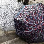 創業150年の槙田商店が贈る、巨匠リンドベリデザインの傘|DESIGN