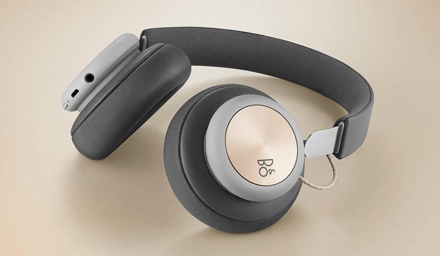 無駄のないピュアなデザインで最高級のサウンドを体感|B&O PLAY