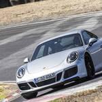 ターボになった911GTSを試す|Porsche