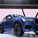 ジュネーブモーターショーで2代目XC60を発表|Volvo