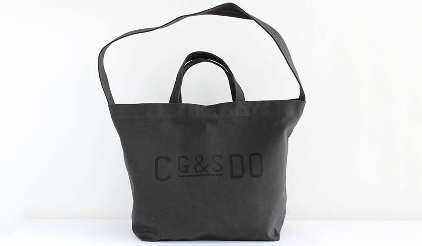 "2WAYのトートバッグに新色|CLASKA Gallery & Shop ""DO"""