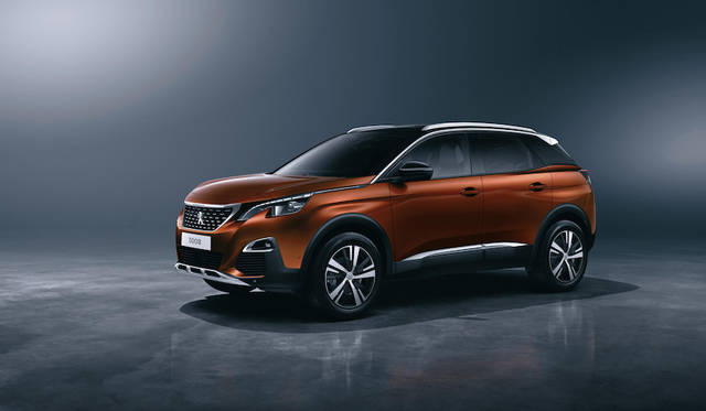 プジョーの新型SUV「3008」が日本でも発売|Peugeot