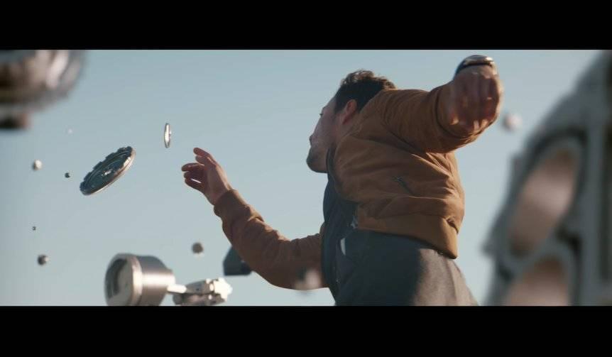 あたらしいグローバルブランド広告キャンペーン映像を公開 LEXUS