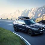 アクティブ仕様のジャガーFペース特別仕様車|Jaguar