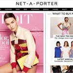ファッション誌とショッピングを直結させたオンラインメディア|NET-A-PORTER