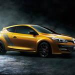 現行メガーヌR.S.最後の限定車|Renault