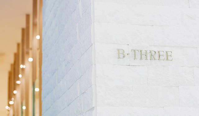 長崎のトータルビューティサロン「B-THREE」で「CARITA」のエステを導入|INTERVIEW
