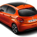 ガラスルーフなどを盛り込んだ208の特別仕様車を発売|Peugeot