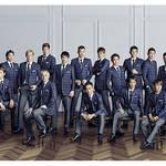 ダンヒルが仕立てるサッカー日本代表 オフィシャルテーラリング|dunhill