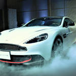 アストンマーティン ヴァンキッシュS日本上陸|Aston Martin