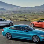 BMW 4シリーズがフェイスリフト|BMW